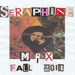 seraphine mix 2 cover (soundcloud)
