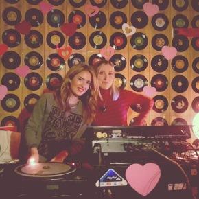 BFF FEST 3: DJs VANESSA +KATRINA